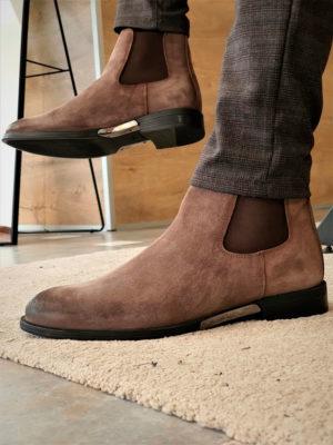 Exeltrends boots